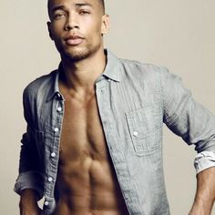 "Kendrick Sampson on Twitter: ""People ask me am I ""still"" for @BernieSanders as if my morals morph. You're asking am I ""still"" pro human rights and anti-corruption...yes."""