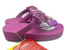 Fitflop Frou Purple