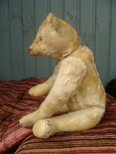 Bourton Bears - About this Bear