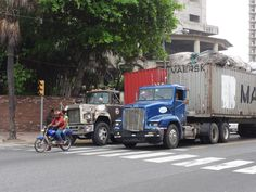 Picture taken at the crossroads of Avenida Máximo Gómez and George Washington in Santo Domingo