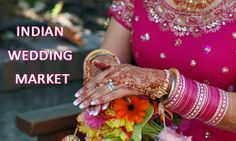 We have capitalized this organized sector. The marriage market consists of the following segments: