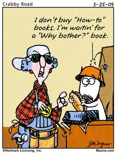 """Maxine, it's called """"The Bible."""" :)"""
