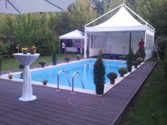 Ce ziceti de un cocktail pe marginea piscinei? Cocktails, Outdoor Decor, Party, Home Decor, Cocktail Parties, Homemade Home Decor, Cocktail, Fiesta Party, Interior Design