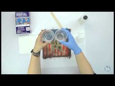 HOW TO: Create with Resin - YouTube