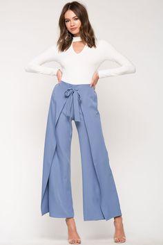 Image result for wrap pants Silk Pants, Harem Pants, Wrap Pants, Image, Fashion, Moda, Harem Trousers, Fashion Styles, Harlem Pants
