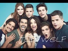 Teen Wolf Cast Funny Moments | Part 1 - YouTube - Miss this cast so much :'(