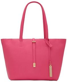 Vince Camuto Leila Small Tote - Pink