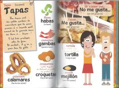 Espagnol, le guide de conversation des enfants
