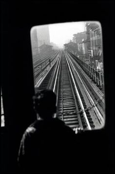 Elliot Erwitt's glimpses of New York Magnum Photos Blog
