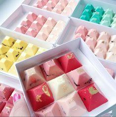 Designer Desserts Nectar and Stone