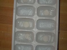 These Mentos ice cubes. | 15 April Fools' Day Pranks That Are Actually Unforgivable