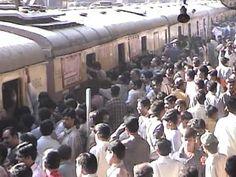 Mumbai Trains - http://indiamegatravel.com/mumbai-trains-2/