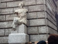 Roma, Pasquino