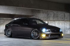 lexus is300 stance | bored. photoshoot. - Club Lexus Forums