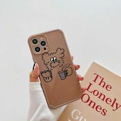 Funny Dog Cartoon Cute Phone Case Cover Silicone For iPhone 12 11 pro max mini 8 7 plus x xs max xr | Touchy Style Cute Iphone 5 Cases, Cute Cases, Iphone Phone Cases, Pink Toms, Mini 8, Cartoon Dog, Best Iphone, Iphone Accessories, Artsy Outfits