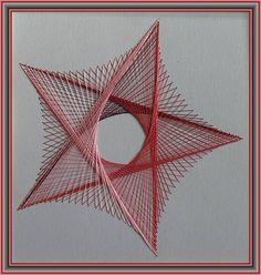 String Art 4, автор Валентина Анатольевна Кузьмина. Артклуб Gallerix