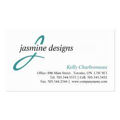 Professional Premium Business Cards