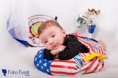 Baby boxer!