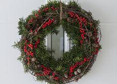 Dørkrans jul