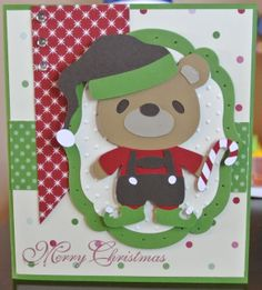 Elf Bear (AQ)