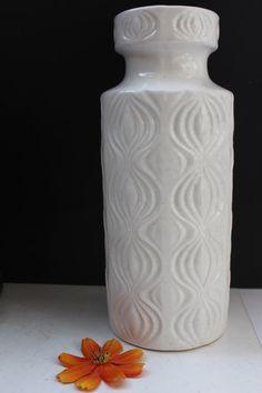 1x Scheurich  Amsterdam onion   floor vase  285