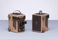 VIDDY Cardboard Camera