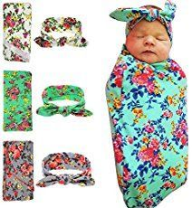 How to Make a Swaddle Blanket: 7 Free DIY Patterns! – BabySavers