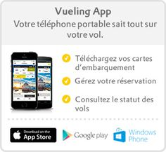 MOVE: Vueling, low cost plane tickets