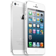 Apple Iphone 5S 16GB Plata   InterTienda