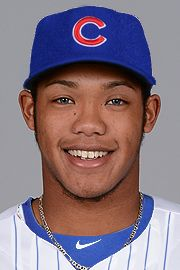 Addison Russell - Chicago Cubs