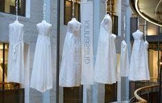 Guter Stoff | Ausstellung: Kinnasand im stilwerk Hamburg