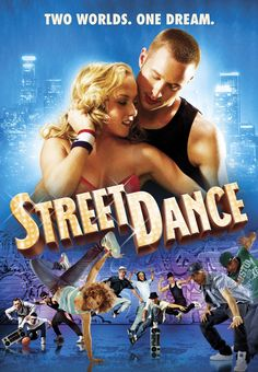 StreetDance 3D (2010) Poster