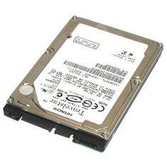 Hard Drive, 160GB, 7200rpm, 2.5 SATA