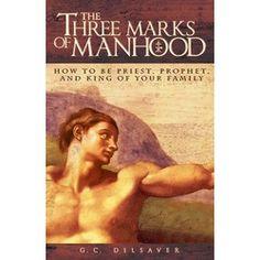 essays on manhood