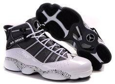 322992 071 Nike Jordan 6 Rings(black/varsity red/white) http://www.uxfoundry.com/322992-071-nike-jordan-6-ringsblackvarsity-redwhite-p-1122.html | Pinterest ...