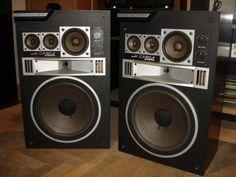 Speaker CS-822a