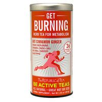 Get Burning® - Herb Tea for Metabolism from Republic of Tea