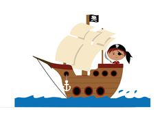 https://flic.kr/p/zQ5HSu   www.academiataure.com    #art #digital #illustration #fantasy #comic #pirate