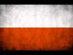 Himno Nacional de Polonia/Poland National Anthem - YouTube