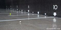 Pelotari por un día en el Gernika Jai Alai, el mejor frontón del mundo para jugar a cesta punta