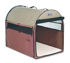 Petmate Portable Pet Home Extra Large Khaki/Brown For Sale https://dogcarseat.co/petmate-portable-pet-home-extra-large-khakibrown-for-sale/