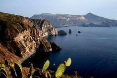 #Sicilia   ///   #Isole Eolie - Foto di Daniela Bonsignore