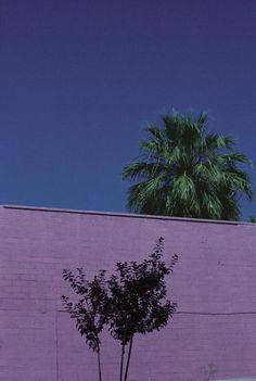 Franco Fontana photography       |   Urban Landscape  /  Phoenix, 1979