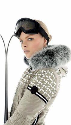 HSW Women Ski Jacket Girl Winter Coat Outdoor Jacket for Women Ladies Winter Jacket Waterproof Girls Winter Coats, Winter Jackets Women, Ski Fashion, Winter Fashion, Daily Fashion, Aspen, Apres Ski Outfits, Ski Socks, Ski Wear