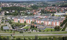 ZF Friedrichshafen rozpoczyna produkcję mocowania silnika z tworzyw sztucznych i gumy