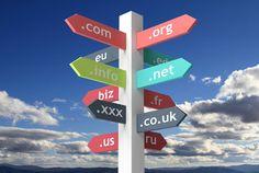 Yeni Dönem Domain Uzantıları İşinizi Büyütüyor | Cloudnames Türkiye Blogu Twitter, Names, Marketing, How To Plan, Confused, Website, Business, Modern, Web Hosting Service