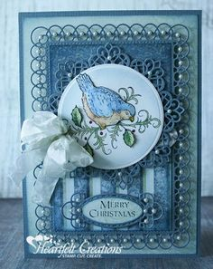 """Heartfelt Creations 
