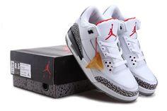 new arrival 5a0d7 1d7ec New Jordan 3 Chalcedony Newest Jordans, Air Jordan 3, Nike Shoes Cheap,  Kanye