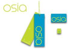 Osia women's retail fashion identity