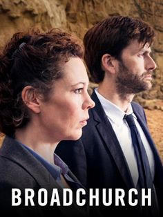 Broadchurch is the original British series which 'Gracepoint' is based on. There will be a season 2!